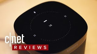 Sonos One is the best sounding smart speaker you can buy