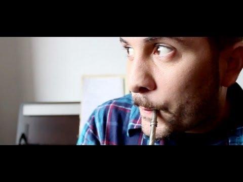 Roy Mercurio - Estoy