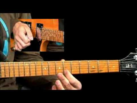 Funk Guitar Lessons - 50 Funk Guitar Licks - #1: THE Funk Lick