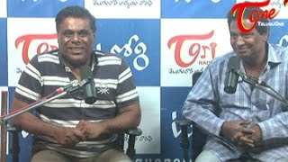 TORI Live Show with Actor Ashish Vidyarthi