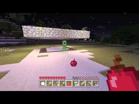 Minecraft Stampys Fantastical CD Trap 36