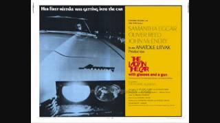 Michel Legrand - Petula Clark - Je Roule - The Lady in the Car With the Glasses and the Gun (1970)