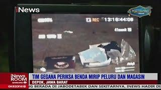 Warga Temukan Benda Mencurigakan Bertulis FPI Munarman di Depok Part 02 - iNews Room 05/04