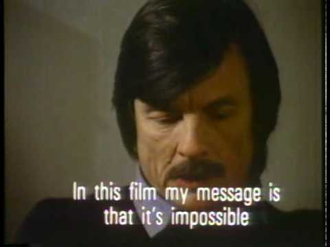 Tarkovsky on Art Part One