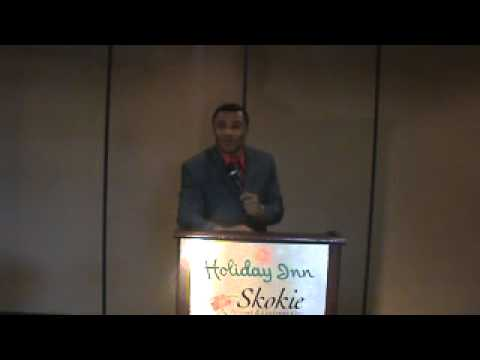 Pastor Isaac Trawick. The Importance of Thanksgiving (3)