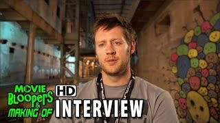 Chappie (2015) Behind The Scenes Movie Interview - Neil Blomkamp (Director)