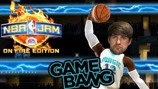 BOOM SHAKA LAKA (Game Bang)