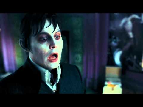 Dark Shadows TV Spot #6