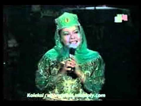 Zaleha Hamid Dangdut Reggae video