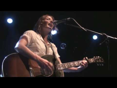 Kathleen Edwards - Pink Emerson Radio