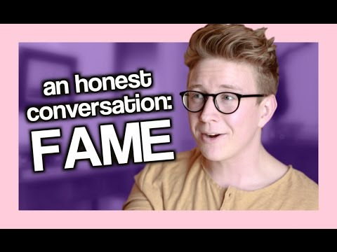 "An Honest Conversation About ""Fame"" 