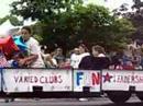 Plymouth Parade