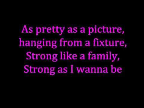 lyrics once: