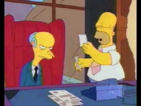 Homer the Smithers is listed (or ranked) 25 on the list The Greatest Simpsons Episodes Ever