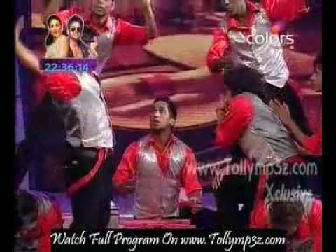 Rohan And Group Chak Dhoom Dhoom 5th March video