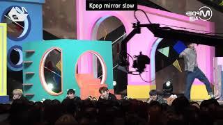 (mirrored) Cat & Dog 'TXT' Dance Fancam Choreography Video
