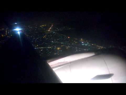 AirAsia taking off from Jaipur(JAI/VIJP)