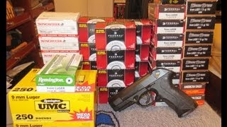 New bill taxes ammo 50% could cause more panic buying