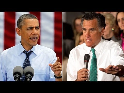 The Bain Attack Obama Campaign Fires Back At Romney Over Bain ...