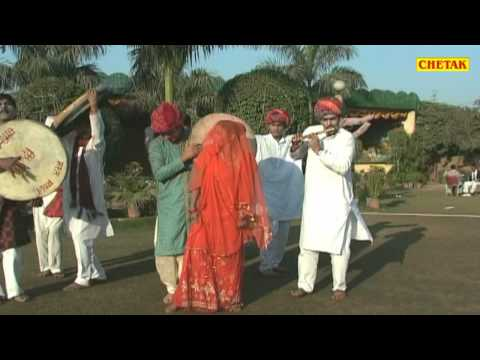 Rang Mat Dare Re Sawariya 02 Aasha Ram Rajasthani Shekhawati Dhamal Holi Folk Song Chetak video