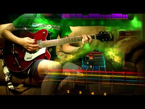 Rocksmith 2014 - Dlc - Guitar - System Of A Down toxicity video