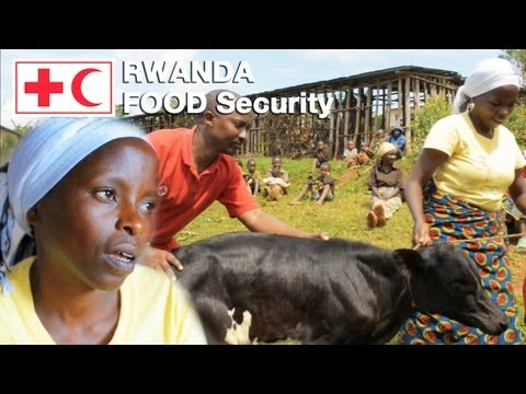 Rwanda: Food Security (Ep1)