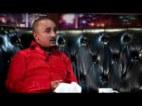 Comedian Bereket Filfilu) At Seifu Fantahun Late Night Show
