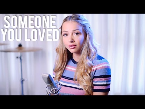 Download Lewis Capaldi  Someone You Loved Emma Heesters Cover