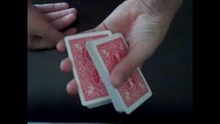 David Blaine Hand Sandwich Trick (Tutorial)