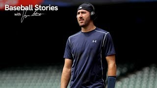 Justin Verlander Reflects on Potentially Denying Trade | Baseball Stories