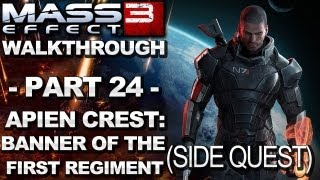 download lagu Mass Effect 3 - Apien Crest: Banner Of The gratis