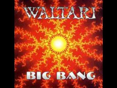 Waltari - Connection