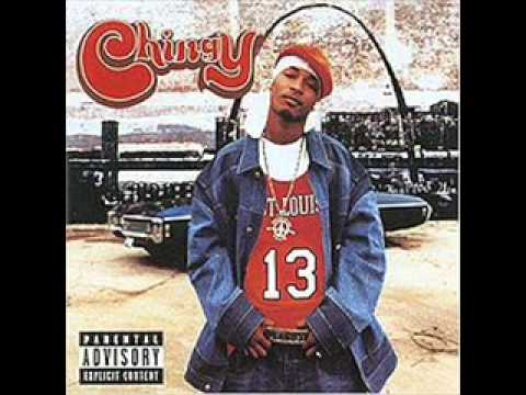 Chingy - Jackpot The Pimp