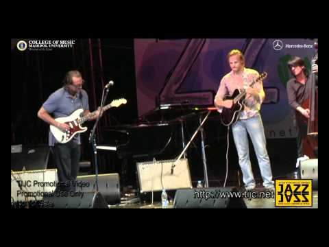 8 Andreas Oberg Trio@TIJC2011