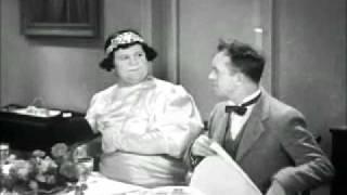 Laurel & Hardy - Funny Scene  1