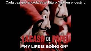 download musica La casa de papel-My life is going on