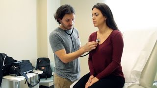 Doctoring 1 - Physical Exam - Justin Galvis