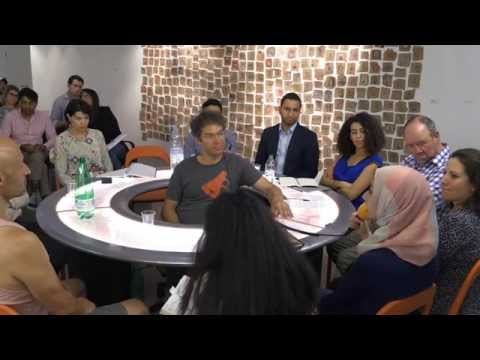 Talkaoke: Palestine Unpacked, Gaza on Gaza
