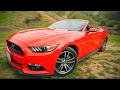 Глупый, бессмысленный и охрененный Mustang GT