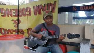 Jablay - Ervan Pengamen Bandung