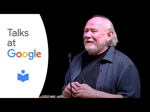 Authors@Google: Brad Matsen