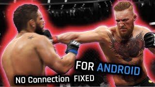 UFC v1.9.30 FULL APK+DATA Direct Link Mediafire