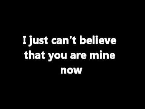 David Archuleta   Forevermore Lyrics