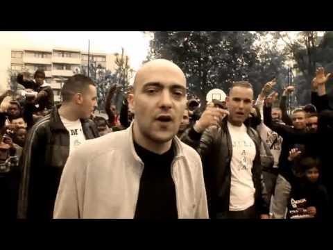 Am's & Midox feat. LIM - Dans nos favelas (Clip officiel)