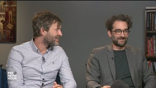 How the Duplass Brothers collaborate without killing each other