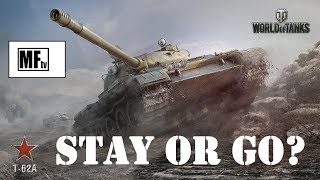 Stay or Go? - New Players Guide - World of Tanks Console ( Xbox / PS4 )