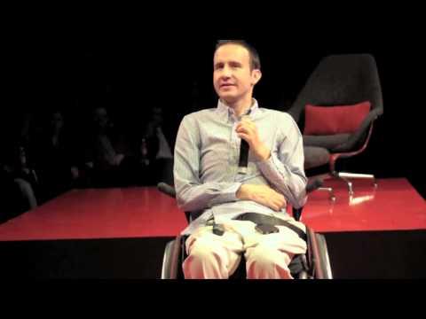 José Villela at TEDxDF