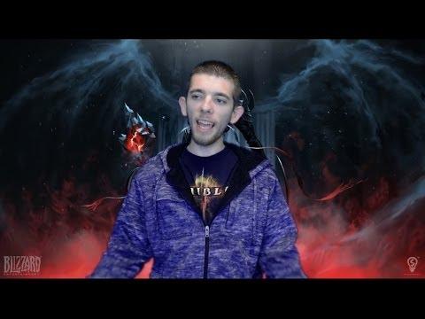 Channel Update: Reviews / Diablo 3 Reaper of Souls / BF4 DLC