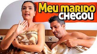 MEU MARIDO CHEGOU - PARAFUSO SOLTO