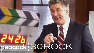 Jack Can't Act - 30 Rock